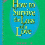 book cover--loss of love